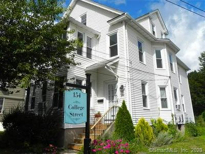 154-156 COLLEGE ST # 3, Middletown, CT 06457 - Photo 1
