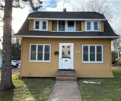 50 KNOWLES AVE, Southington, CT 06479 - Photo 1