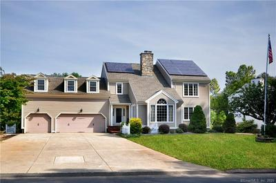 65 SUNSET DR, Suffield, CT 06093 - Photo 1