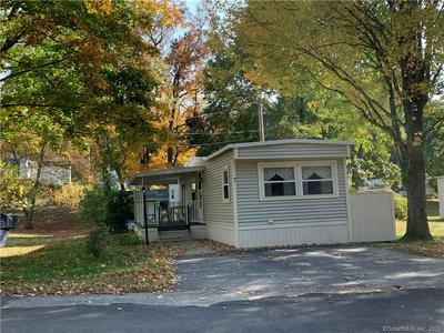 7 OLD WOOD RD, Mansfield, CT 06268 - Photo 2