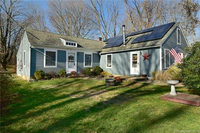 18 SPRING HILL RD, Mansfield, CT 06268 - Photo 1