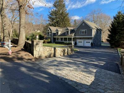 25 DUDLEY RD, Wilton, CT 06897 - Photo 1
