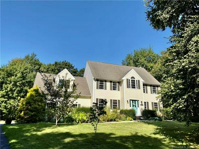 51 HARRIS ROAD EXT, Salem, CT 06420 - Photo 2