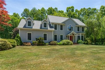 78 MAPLE VALLEY RD, Bolton, CT 06043 - Photo 2