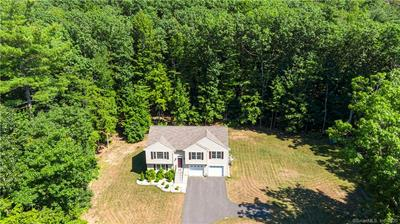 98 OLD STAGECOACH RD, Granby, CT 06035 - Photo 2