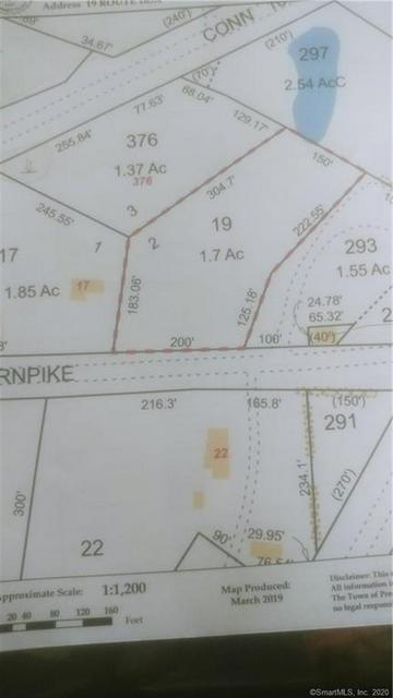 19 OLD SHETUCKET TPKE, Preston, CT 06365 - Photo 2