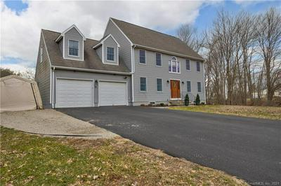 120 HIGH MEADOW LN, Coventry, CT 06238 - Photo 2