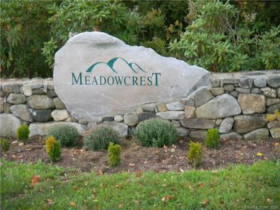 13 MEADOWCREST DR N, Goshen, CT 06756 - Photo 1