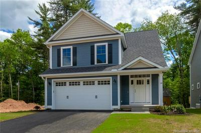 52 HENDRICKS LN, Simsbury, CT 06070 - Photo 1