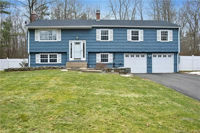 13 VALLEY VIEW DR, Simsbury, CT 06089 - Photo 1