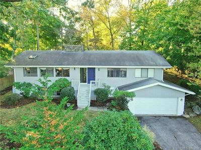9 OLD WITCH CT, Norwalk, CT 06853 - Photo 1