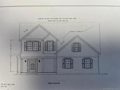 LOT 5 LEGACY LANE, Shelton, CT 06484 - Photo 1