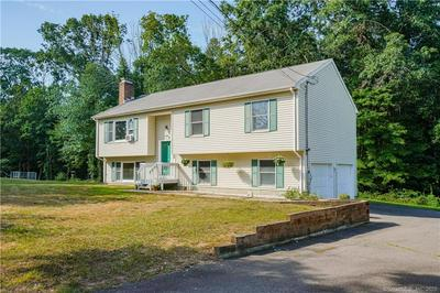 923 FLANDERS RD, Coventry, CT 06238 - Photo 1