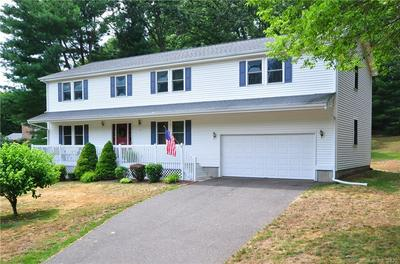 1 WOODDUCK FARMS RD, Windsor, CT 06095 - Photo 2