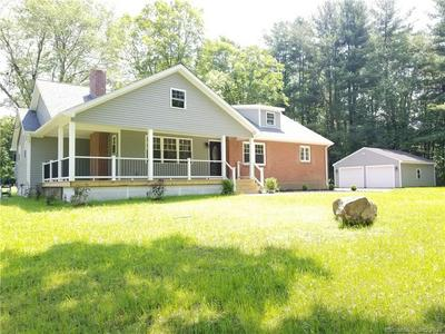 12 WEBSTER LN, Bolton, CT 06043 - Photo 1