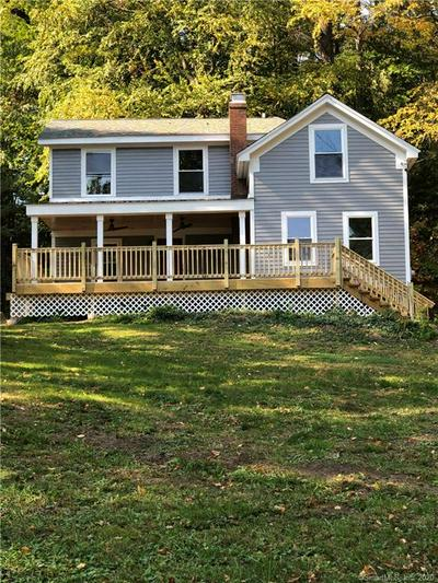 27 WOODLAND ST, Simsbury, CT 06070 - Photo 1