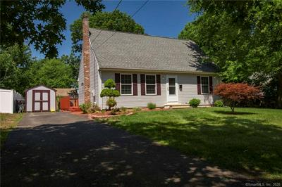 31 ROY ST, Enfield, CT 06082 - Photo 1