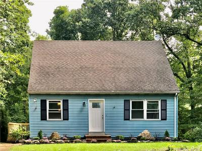 752 VOLUNTOWN RD, Griswold, CT 06351 - Photo 1