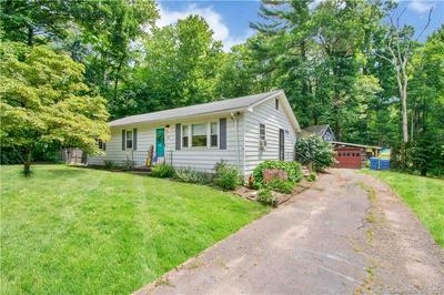 824 OLD STAFFORD RD, Tolland, CT 06084 - Photo 1