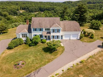 100 ROCK RD, Burlington, CT 06013 - Photo 1