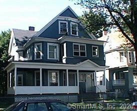 183 EDGEWOOD ST, Hartford, CT 06112 - Photo 1