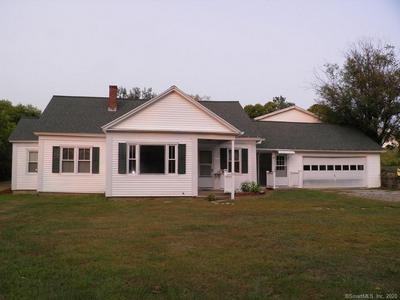 615 ROUTE 169, Woodstock, CT 06281 - Photo 1