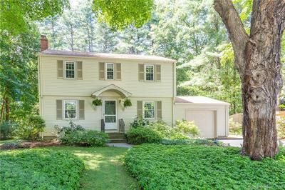 86 LAWRENCE AVE, Avon, CT 06001 - Photo 1