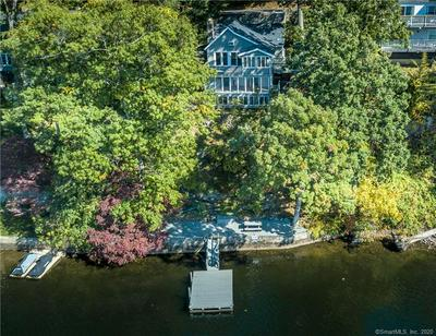 14 LAKE DR S, New Fairfield, CT 06812 - Photo 1