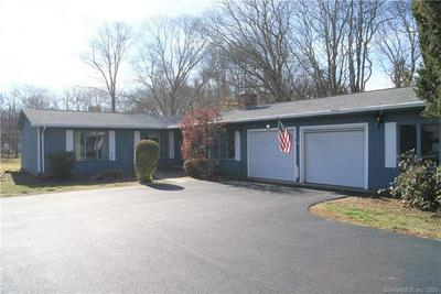 12 CENTER RD, Waterford, CT 06385 - Photo 2