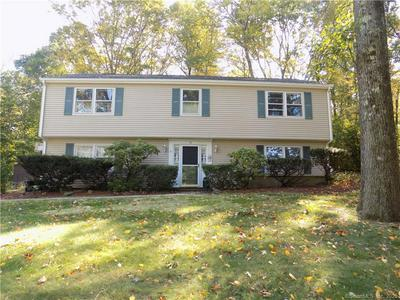 36 WHIPPOORWILL RD, Bethel, CT 06801 - Photo 1