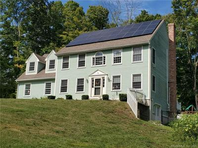 295 WESTMINSTER RD, Canterbury, CT 06331 - Photo 2