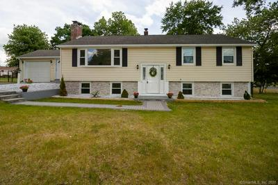 17 GRANT RD, Enfield, CT 06082 - Photo 2