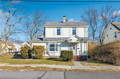 308 AMSTERDAM AVE, Bridgeport, CT 06606 - Photo 1