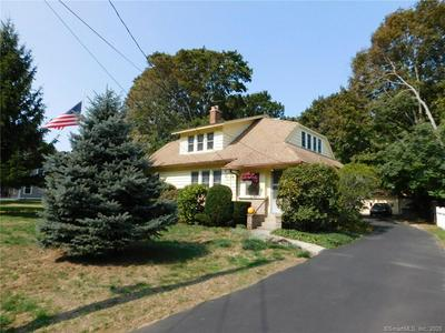 10 LINCOLN ST, East Lyme, CT 06357 - Photo 1