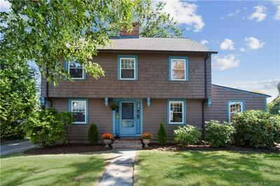 16 CLIFTON AVE, West Hartford, CT 06107 - Photo 1