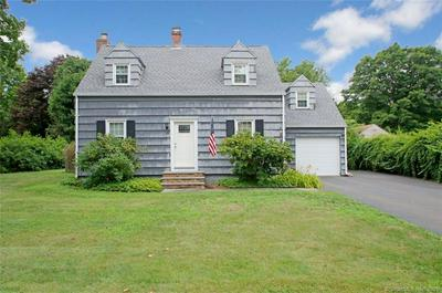 38 EDWARDS ST, Guilford, CT 06437 - Photo 1