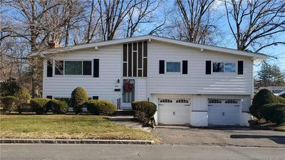 306 COVENTRY ST, Bloomfield, CT 06002 - Photo 1