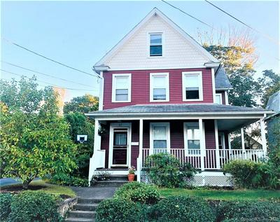 27 SPICER AVE, Groton, CT 06340 - Photo 1