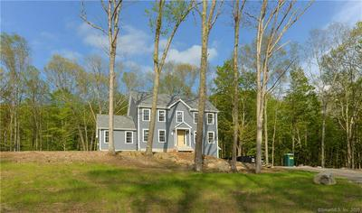 1373 KETTLETOWN RD, SOUTHBURY, CT 06488 - Photo 1