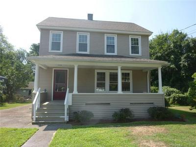 91 HENDERSON RD, Fairfield, CT 06824 - Photo 1