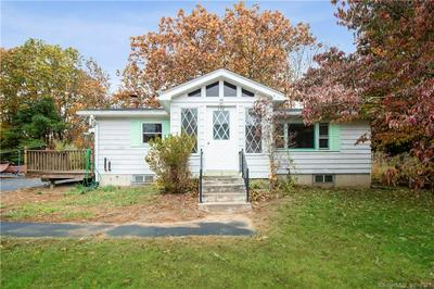 172 ROUTE 66 EAST EAST, Columbia, CT 06237 - Photo 1