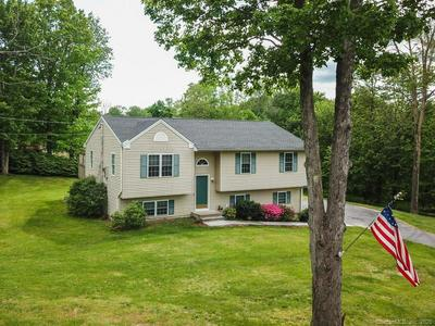 111 LOWER BOGUE RD, Harwinton, CT 06791 - Photo 1