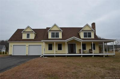 104 BATTLE ST, Somers, CT 06071 - Photo 1