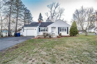 677 THOMPSONVILLE RD, Suffield, CT 06078 - Photo 1