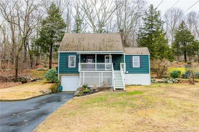 4 LAUREL GLEN RD, Waterford, CT 06375 - Photo 1