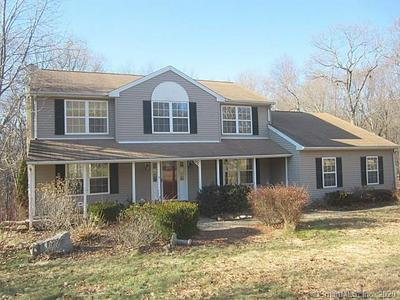 109 TIMBER TRL, TOLLAND, CT 06084 - Photo 2