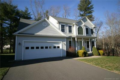 26 CYR DR, Manchester, CT 06040 - Photo 2