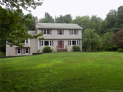 2 FIELDING WOODS, Granby, CT 06090 - Photo 1