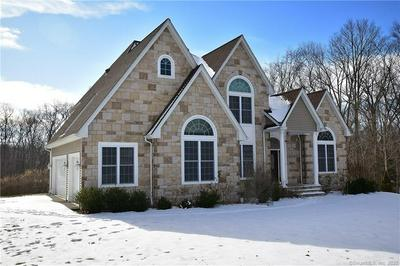 22 SCROTTON RD, STORRS MANSFIELD, CT 06268 - Photo 1