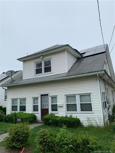 92 SAGE AVE, Bridgeport, CT 06610 - Photo 1